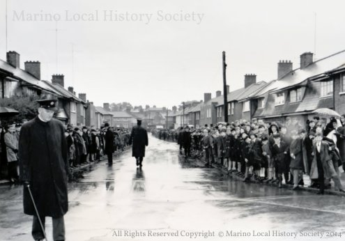 All Rights Reserved Copyright © Marino Local History Society 2014 12