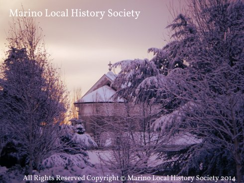 All Rights Reserved Copyright © Marino Local History Society 2014 BSF2