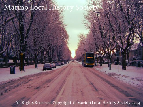 All Rights Reserved Copyright © Marino Local History Society 2014 BSF3