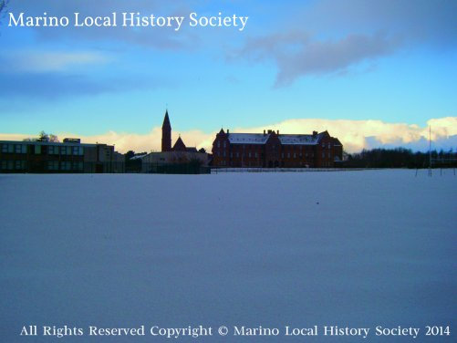 All Rights Reserved Copyright © Marino Local History Society 2014 BSFa1