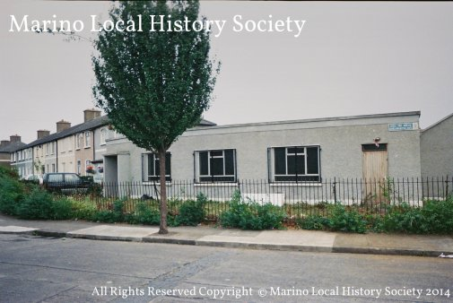 All Rights Reserved Copyright © Marino Local History Society 2014 ch2