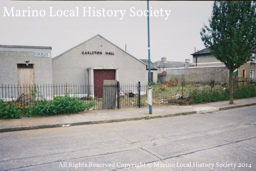 All Rights Reserved Copyright © Marino Local History Society 2014 ch4