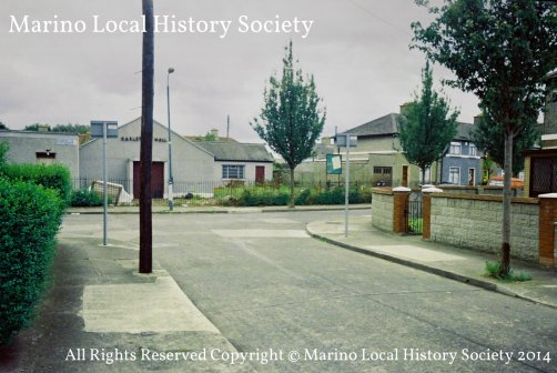 All Rights Reserved Copyright © Marino Local History Society 2014 ch6