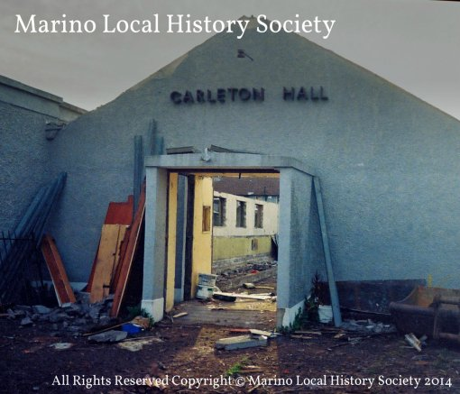 All Rights Reserved Copyright © Marino Local History Society 2014 ch7