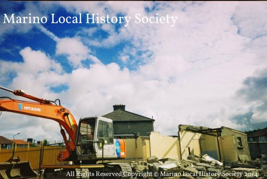 All Rights Reserved Copyright © Marino Local History Society 2014 ch9