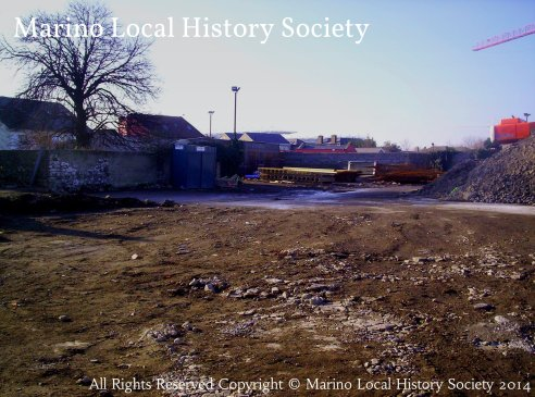 All Rights Reserved Copyright © Marino Local History Society 2014 ph 38665453