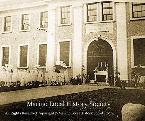 All Rights Reserved Copyright © Marino Local History Society 2014 ph3232