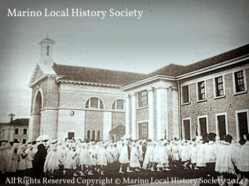 All Rights Reserved Copyright © Marino Local History Society 2014 ph33