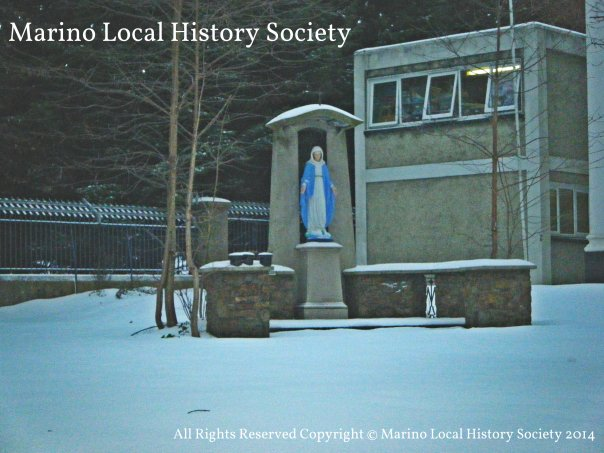 All Rights Reserved Copyright © Marino Local History Society 2014 ph464646
