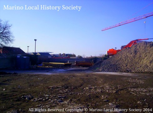 All Rights Reserved Copyright © Marino Local History Society 2014 ph482883