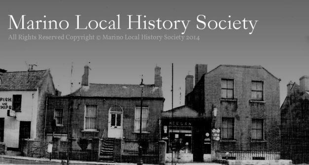Copyright © Marino Local History Society 2014 b