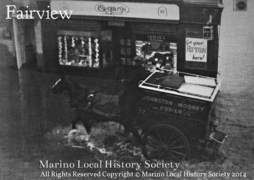 Copyright © Marino Local History Society 2014 Fairview