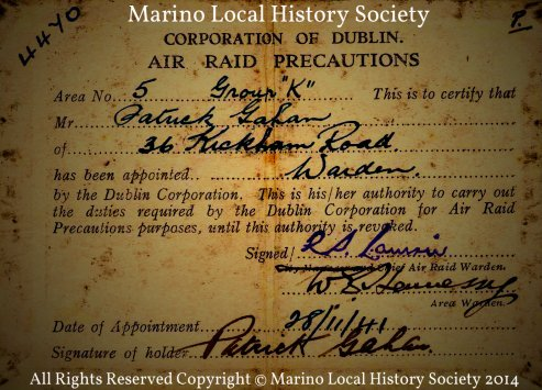 Copyright © Marino Local History Society 2014 photo13