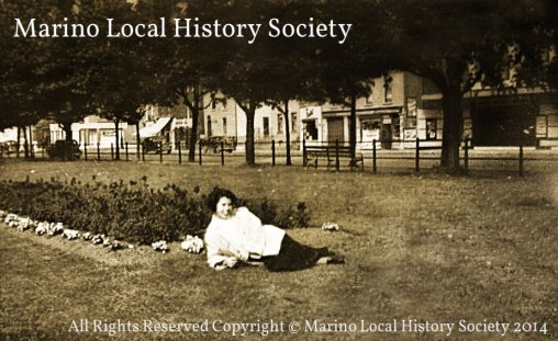 All Rights Reserved Copyright © Marino Local History Society 2014 PHP309
