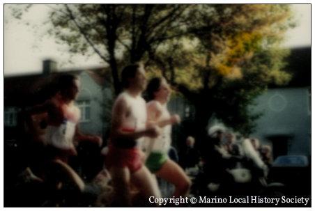 Copyright © Marino Local History Society golden mile
