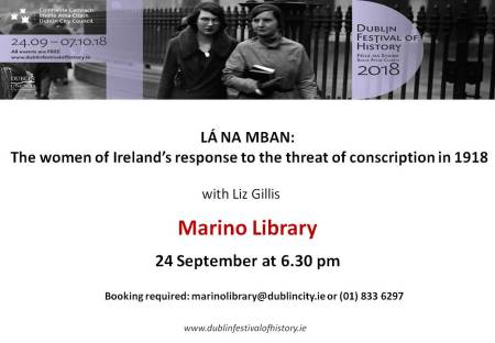 Marino Library Lá na mBan